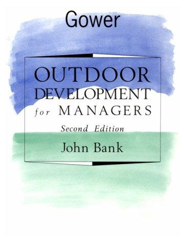 Download Outdoor development for managers