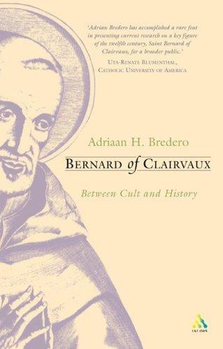 Download Bernard of Clairvaux