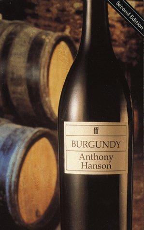 Burgundy, Hanson, Anthony