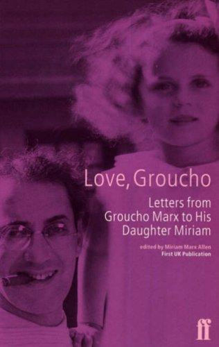 Download Love, Groucho