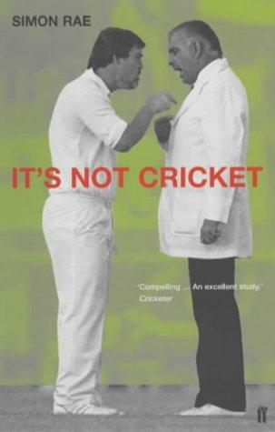 Download It's Not Cricket