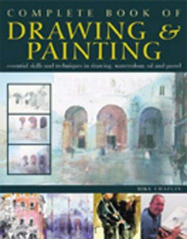 Download Complete Book of Drawing and Painting