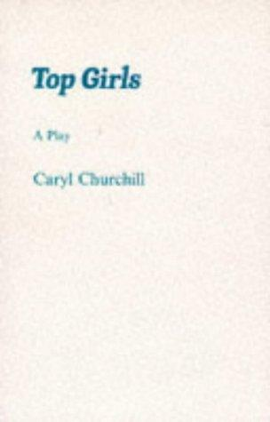 Download Top Girls (Acting Edition)