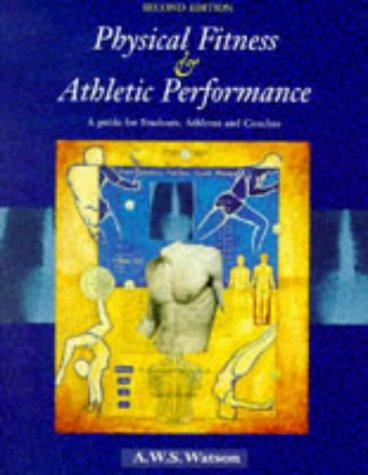 Download Physical fitness and athletic performance