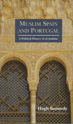 Download Muslim Spain and Portugal