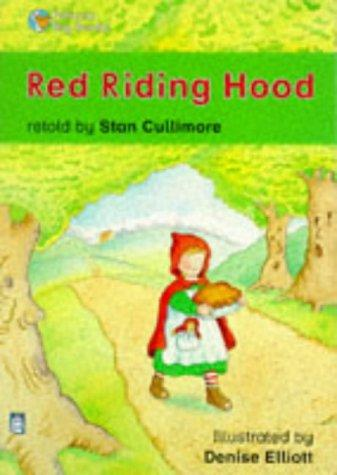 Red Riding Hood (Pelican Big Books)
