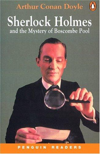 Download Sherlock Holmes and the Mystery of Boscombe Pool