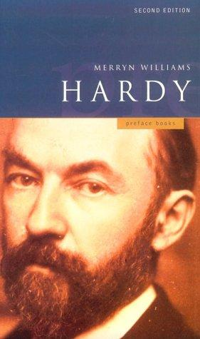 Download Preface to Hardy
