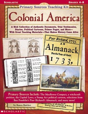 Primary Sources Teaching Kit