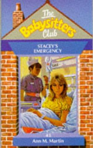Stacey's Emergency - 43 by Ann M. Martin