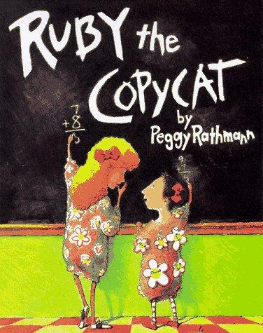 Download Ruby the Copycat