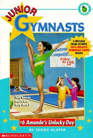 Amanda's Unlucky Day (Junior Gymnasts)