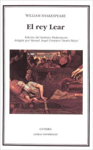Download El rey Lear