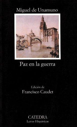 Download Paz en la guerra
