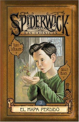 Download Spiderwick cronicas