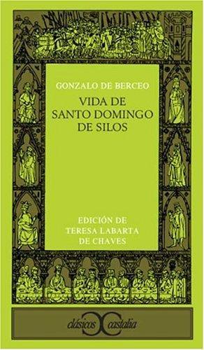 Download Vida de Santo Domingo de Silos.