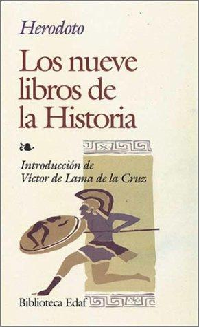 Download Los nueve libros de la Historia