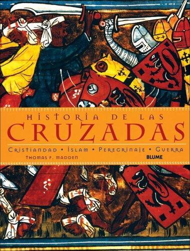 Download Historia de las Cruzadas
