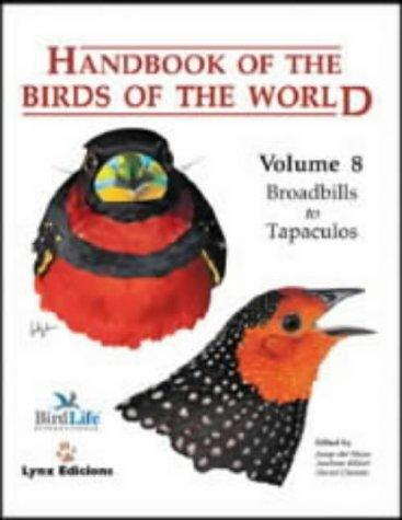 Download Handbook of the Birds of the World