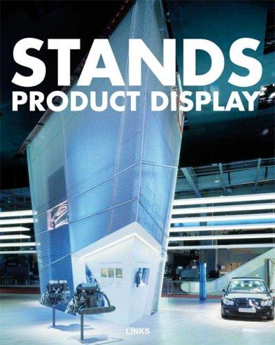 Stands and Product Display, Krauel, Jacobo