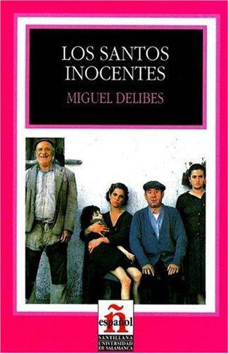 Download Los santos inocentes