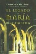 Download El Legado De Maria Magdalena/the Magdalene Legacy