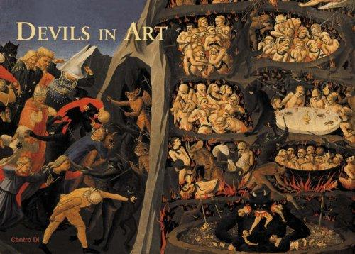 Download Devils in Art