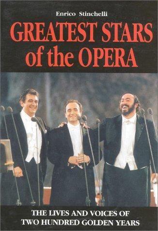 Download Greatest Stars of the Opera