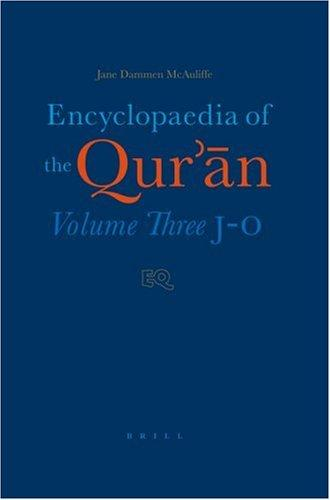 Download Encyclopaedia of the Qur'an