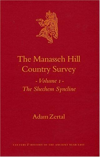 Download The Manasseh Hill Country Survey