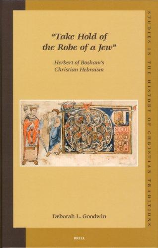 """Download """"Take Hold of the Robe of a Jew"""""""