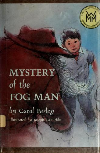 Download Mystery of the fog man