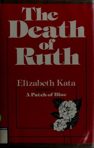 The death of Ruth