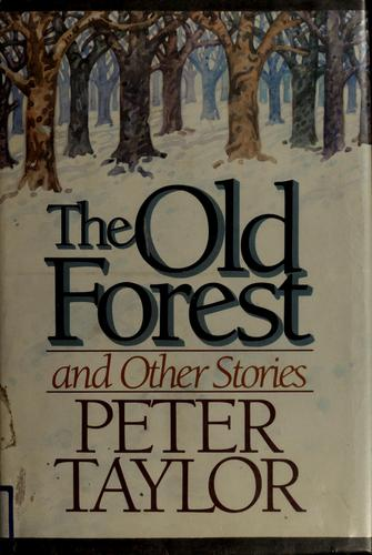 Download The old forest and other stories