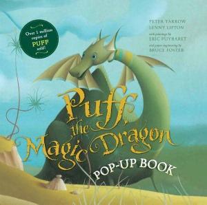 Puff, the Magic Dragon Pop-Up Book