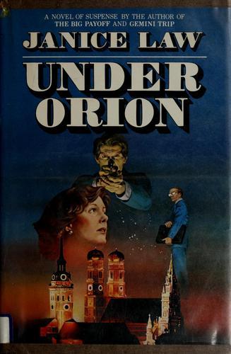 Under Orion