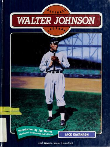 Download Walter Johnson