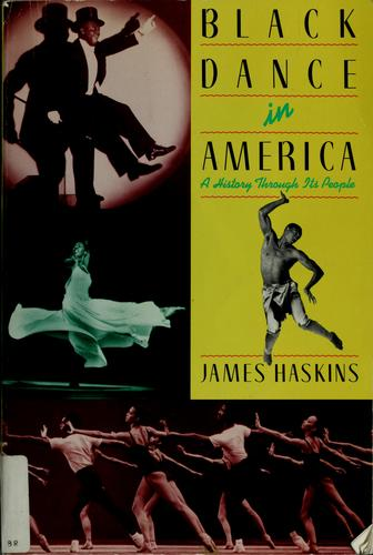 Black Dance in America