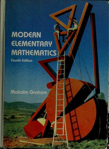 Download Modern elementary mathematics