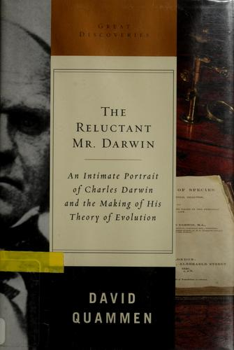 Download The reluctant Mr. Darwin