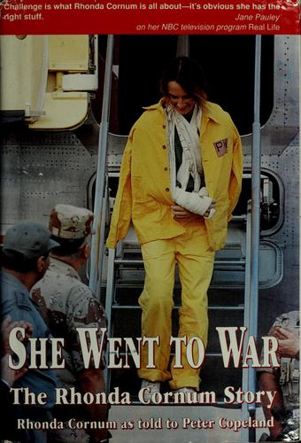 Download She went to war
