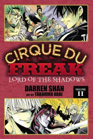 Cirque du Freak: Lord of the Shadows