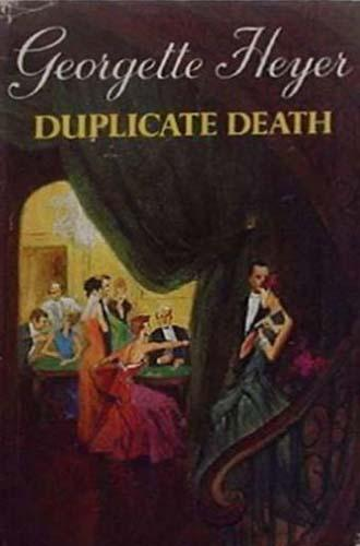 Download Duplicate death.