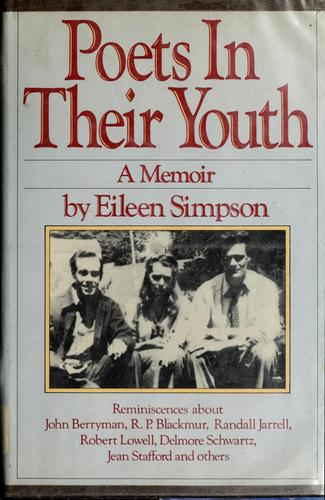 Download Poets in their youth