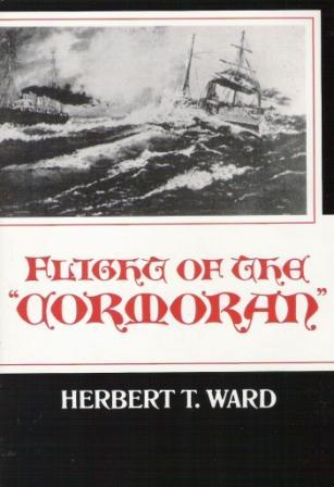 Flight of the Cormoran