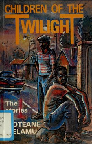 Children of the twilight