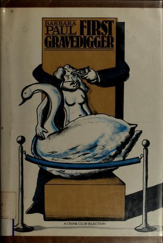 Download First gravedigger