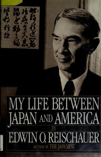 My life between Japan and America