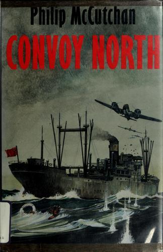 Convoy north