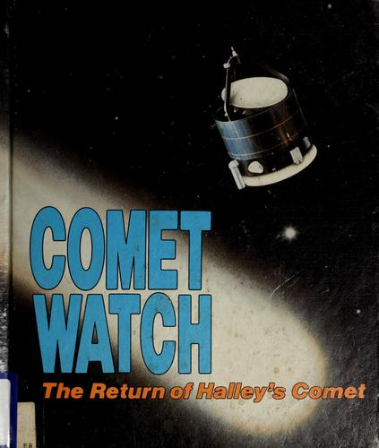 Comet watch by Winter, Frank H.